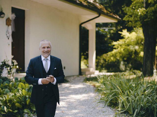 Il matrimonio di Diego e Elena a Treviso, Treviso 18