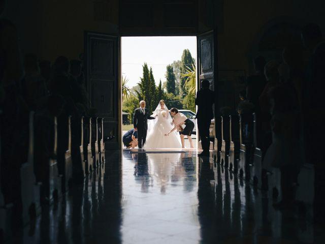 Il matrimonio di Diego e Elena a Treviso, Treviso 19