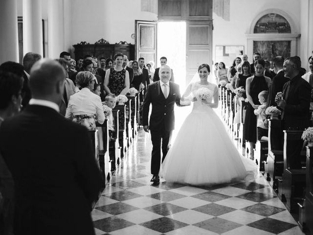 Il matrimonio di Diego e Elena a Treviso, Treviso 20