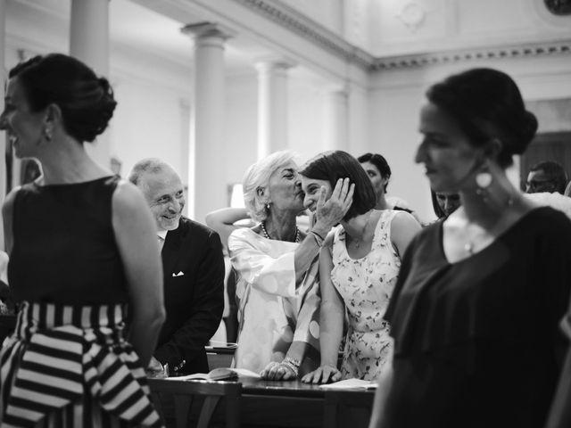 Il matrimonio di Diego e Elena a Treviso, Treviso 22