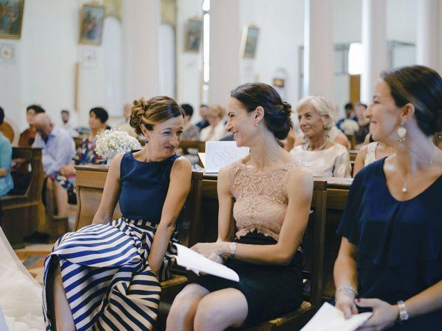 Il matrimonio di Diego e Elena a Treviso, Treviso 23