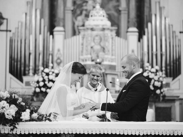 Il matrimonio di Diego e Elena a Treviso, Treviso 25