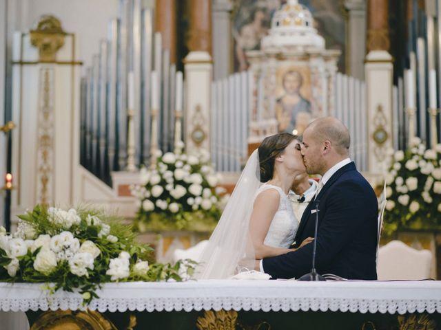 Il matrimonio di Diego e Elena a Treviso, Treviso 26