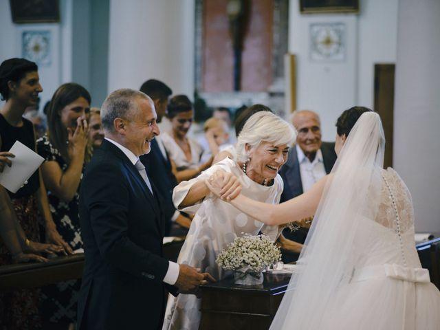 Il matrimonio di Diego e Elena a Treviso, Treviso 27