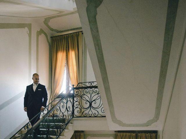 Il matrimonio di Diego e Elena a Treviso, Treviso 29