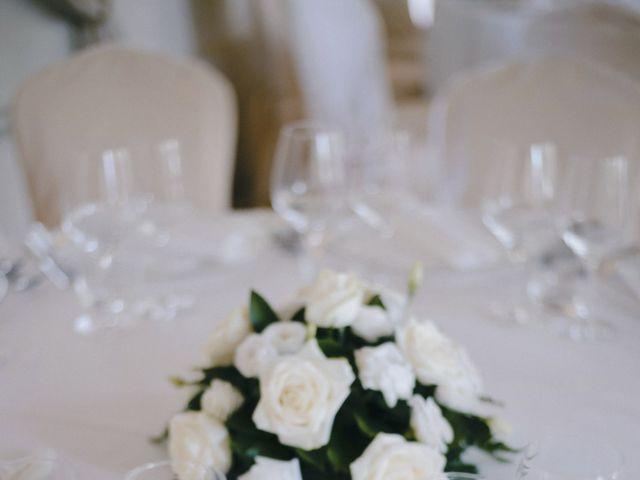 Il matrimonio di Diego e Elena a Treviso, Treviso 32