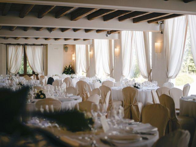 Il matrimonio di Diego e Elena a Treviso, Treviso 33