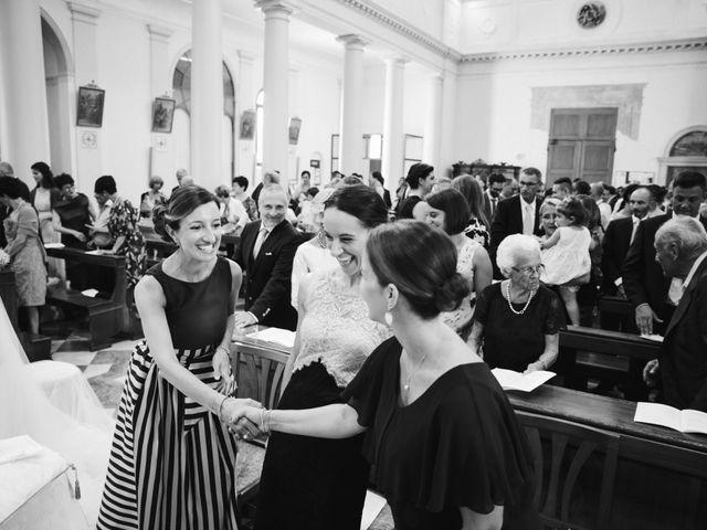 Il matrimonio di Diego e Elena a Treviso, Treviso 36
