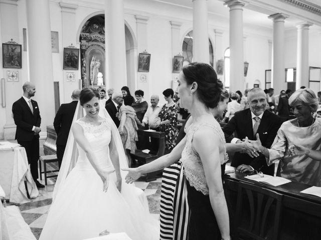 Il matrimonio di Diego e Elena a Treviso, Treviso 37