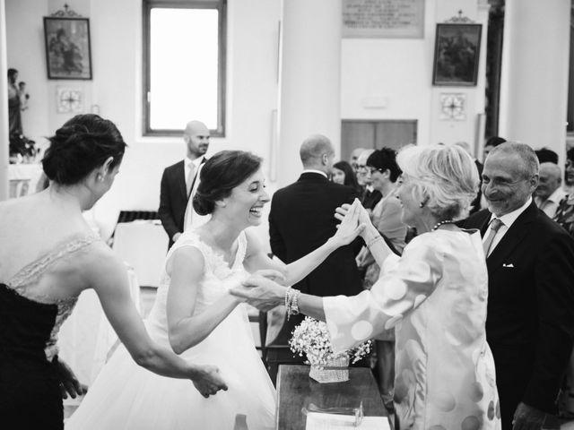 Il matrimonio di Diego e Elena a Treviso, Treviso 38
