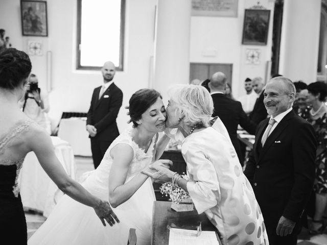 Il matrimonio di Diego e Elena a Treviso, Treviso 39