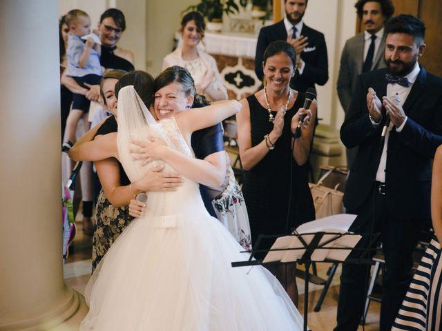 Il matrimonio di Diego e Elena a Treviso, Treviso 40