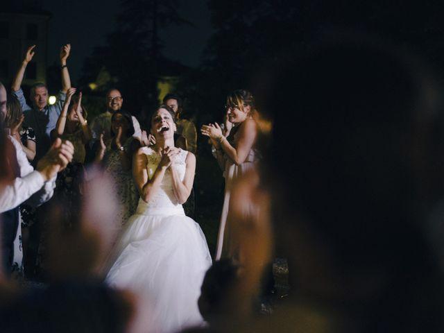 Il matrimonio di Diego e Elena a Treviso, Treviso 45
