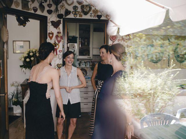Il matrimonio di Diego e Elena a Treviso, Treviso 47