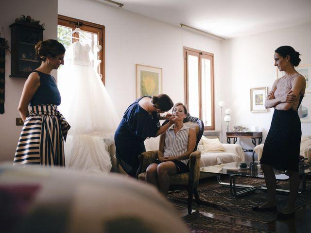 Il matrimonio di Diego e Elena a Treviso, Treviso 48