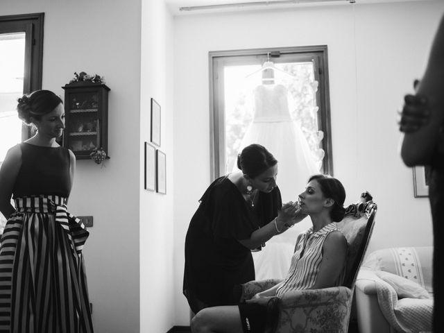 Il matrimonio di Diego e Elena a Treviso, Treviso 49