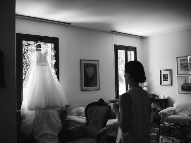 Il matrimonio di Diego e Elena a Treviso, Treviso 50