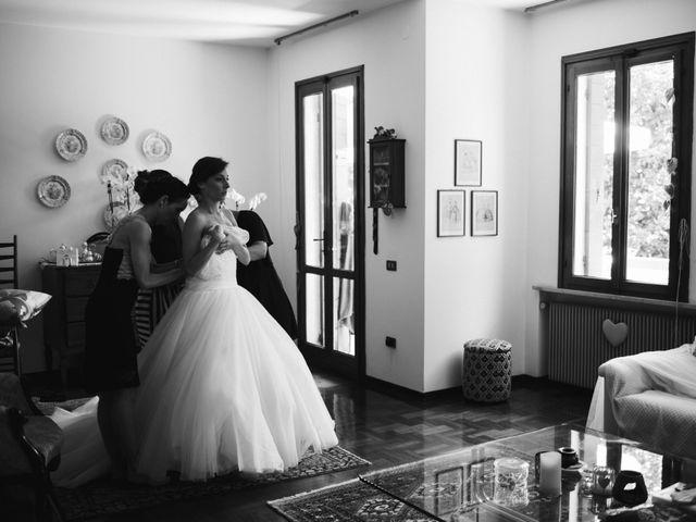 Il matrimonio di Diego e Elena a Treviso, Treviso 51