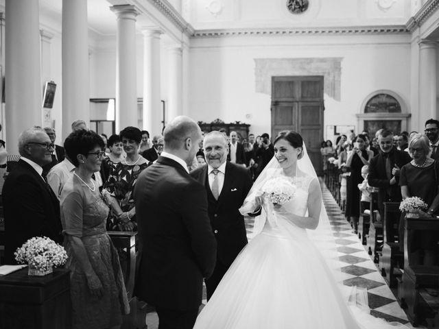 Il matrimonio di Diego e Elena a Treviso, Treviso 53