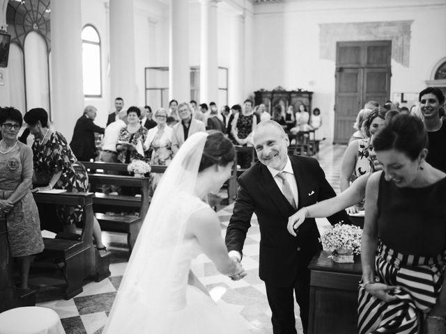 Il matrimonio di Diego e Elena a Treviso, Treviso 54