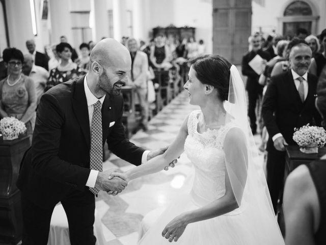 Il matrimonio di Diego e Elena a Treviso, Treviso 55