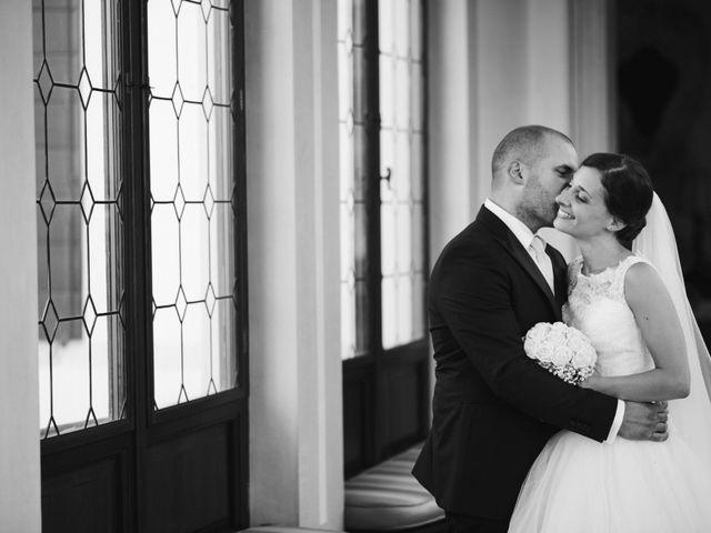 Il matrimonio di Diego e Elena a Treviso, Treviso 56