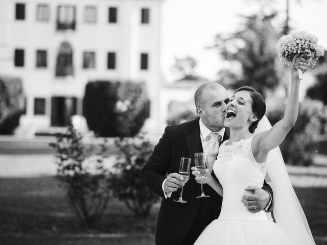 Il matrimonio di Diego e Elena a Treviso, Treviso 58
