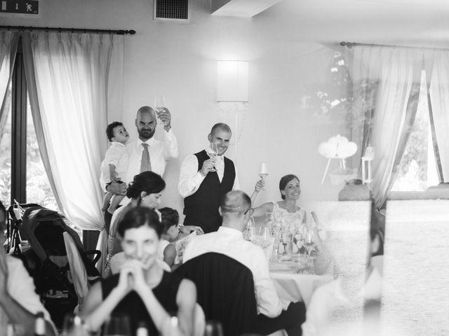 Il matrimonio di Diego e Elena a Treviso, Treviso 59
