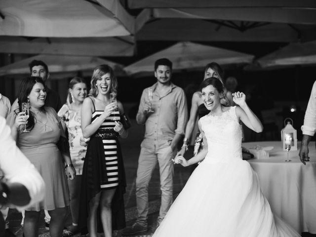 Il matrimonio di Diego e Elena a Treviso, Treviso 62