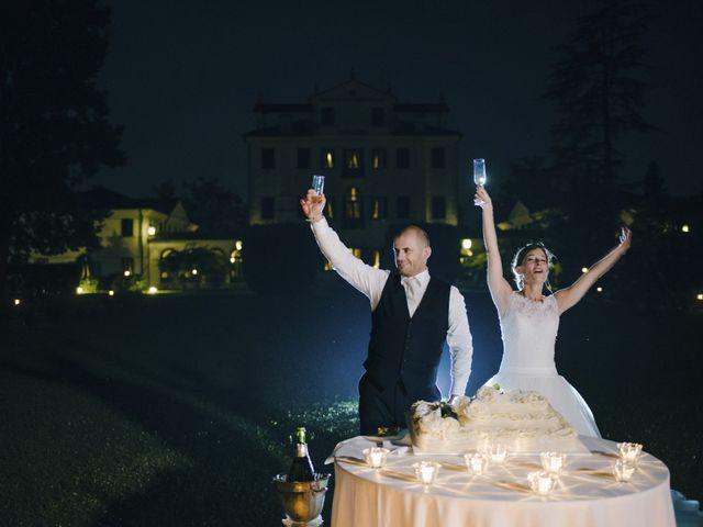 Il matrimonio di Diego e Elena a Treviso, Treviso 63