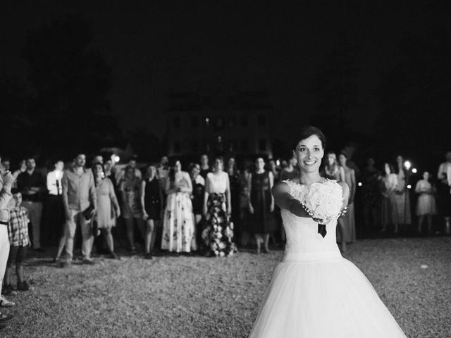 Il matrimonio di Diego e Elena a Treviso, Treviso 64