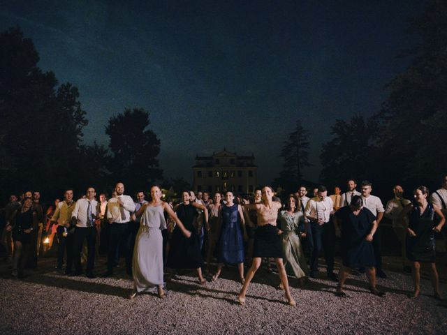 Il matrimonio di Diego e Elena a Treviso, Treviso 66