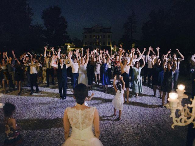 Il matrimonio di Diego e Elena a Treviso, Treviso 67
