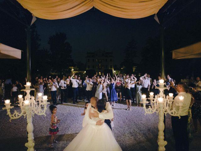 Il matrimonio di Diego e Elena a Treviso, Treviso 68