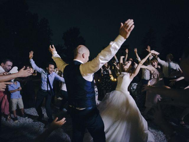 Il matrimonio di Diego e Elena a Treviso, Treviso 69