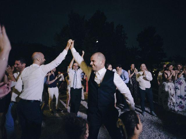 Il matrimonio di Diego e Elena a Treviso, Treviso 70