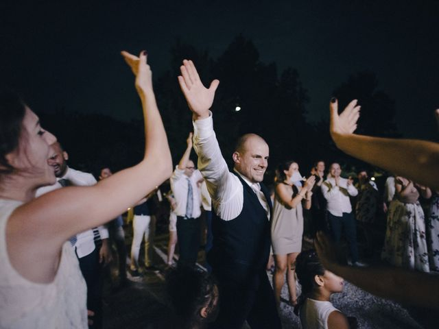 Il matrimonio di Diego e Elena a Treviso, Treviso 71