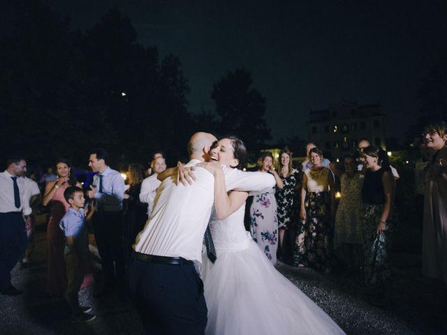 Il matrimonio di Diego e Elena a Treviso, Treviso 72