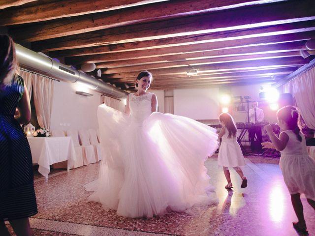 Il matrimonio di Diego e Elena a Treviso, Treviso 74