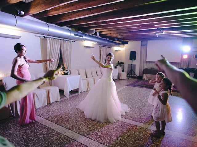 Il matrimonio di Diego e Elena a Treviso, Treviso 75