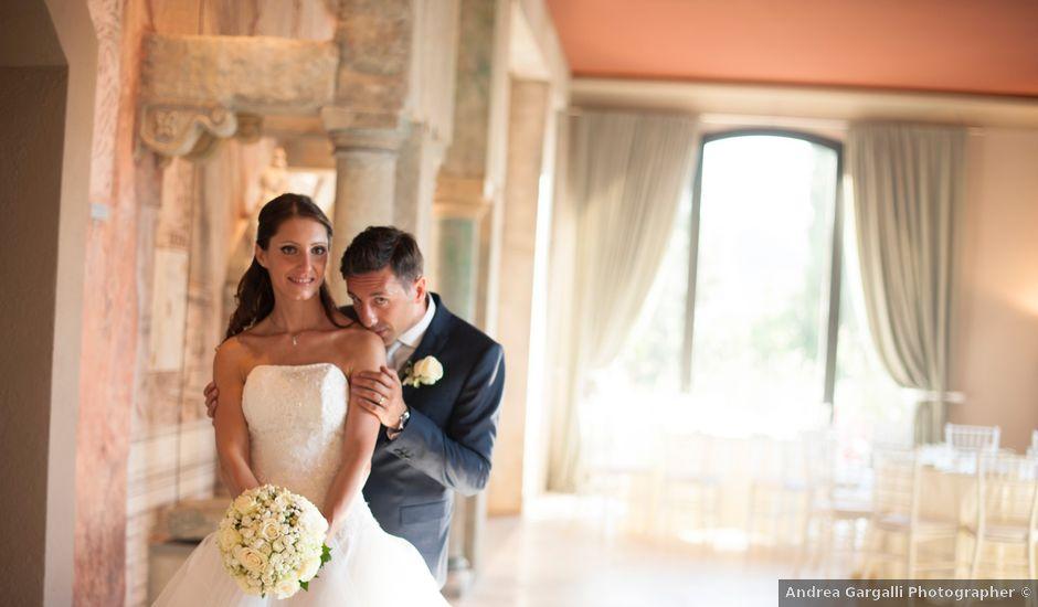 Il matrimonio di Francesco e Francesca a Prato, Prato