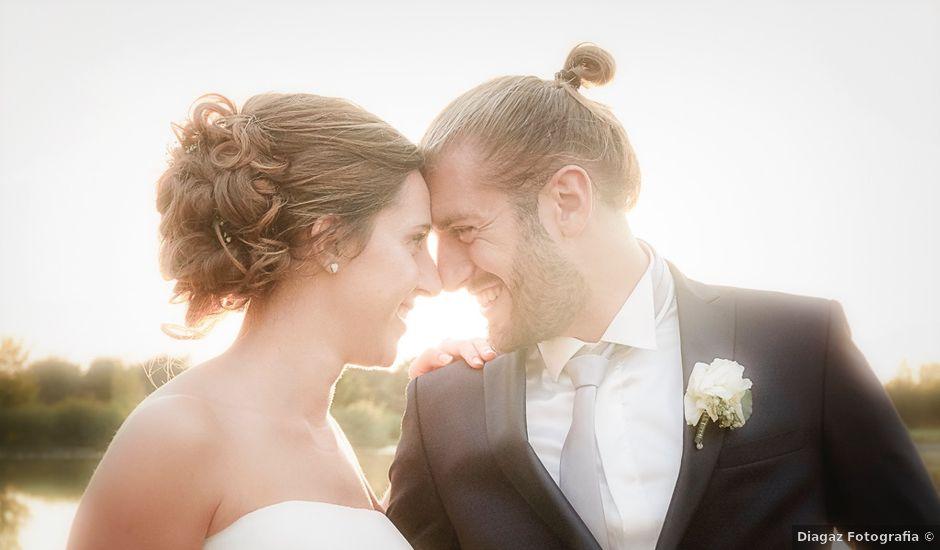 Il matrimonio di Dario e Chiara a Cremona, Cremona