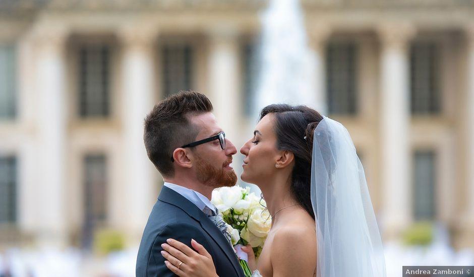 Il matrimonio di Giulia e Francesco a Rimini, Rimini