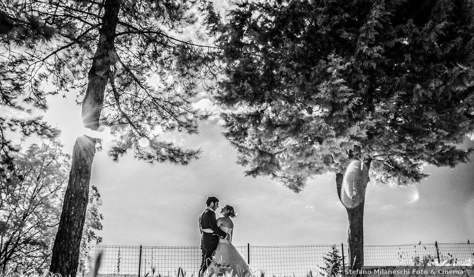 Il matrimonio di Francesco e Laura a Arezzo, Arezzo