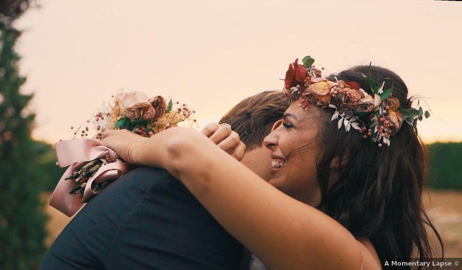 Il matrimonio di Francesco e Luciana a Ginosa, Taranto