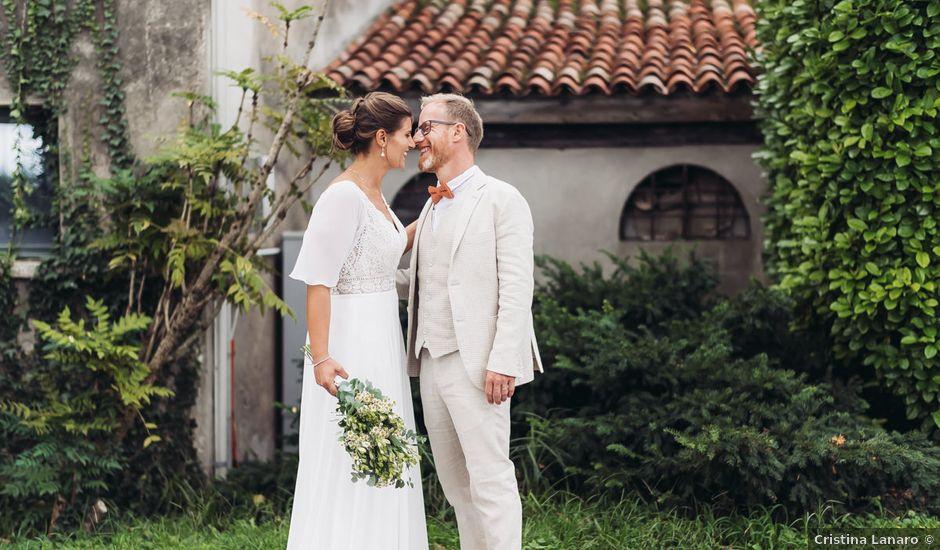 Il matrimonio di Alessio e Valentina a Veggiano, Padova
