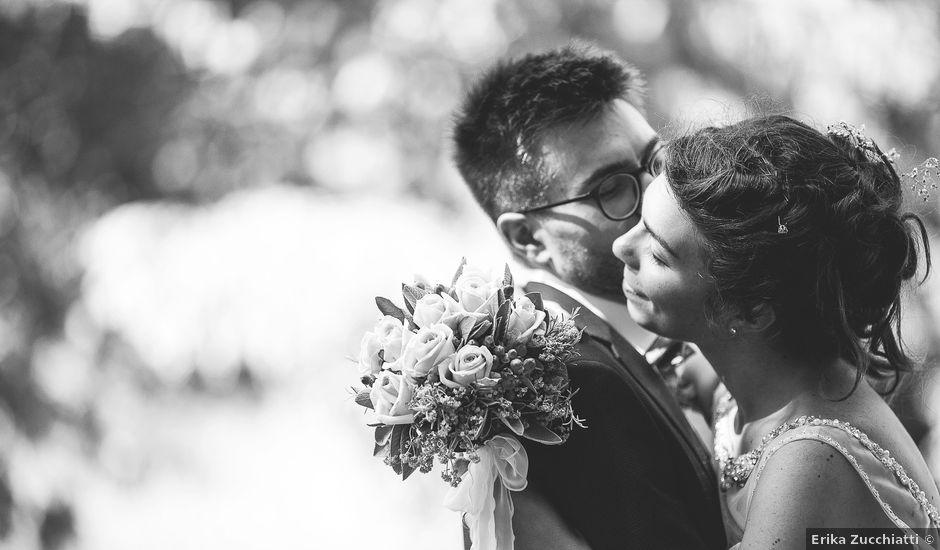 Il matrimonio di Tobia e Sefora a Trieste, Trieste