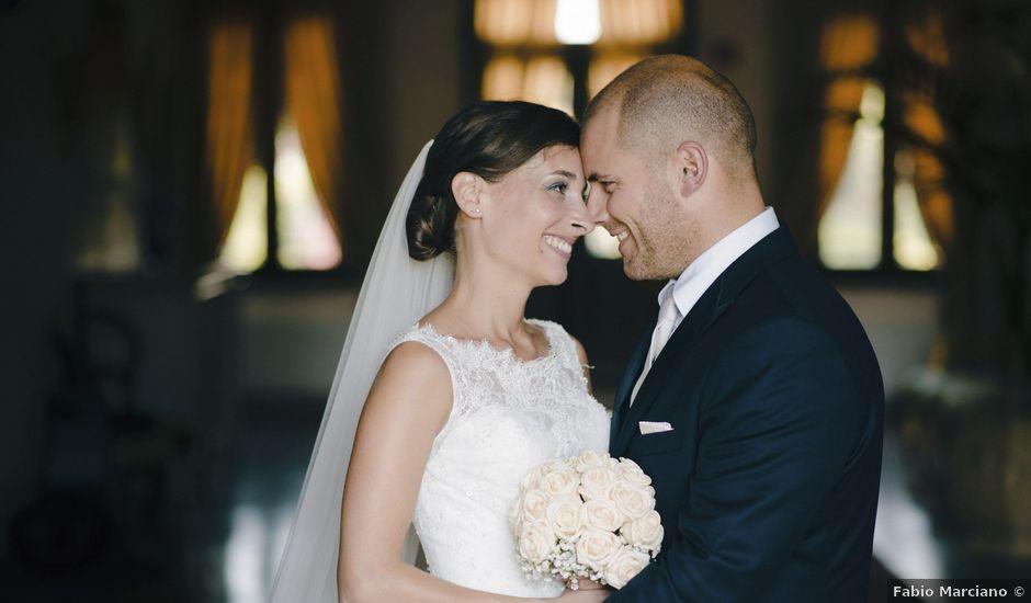 Il matrimonio di Diego e Elena a Treviso, Treviso