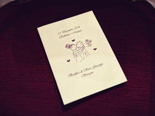 Le nozze di Roberta e Matteo 1