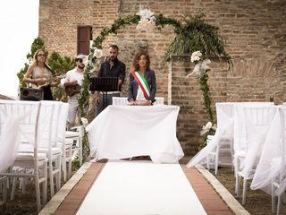le nozze di Lucia e Matteo 3